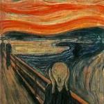 معنی نقاشی جیغ چیست؟