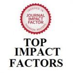 مجلات دارای بالاترین ضریب اثر