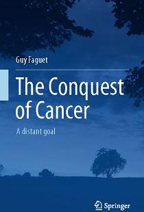 کتاب لاتین تسخیر سرطان: یک هدف دور دست (2015)