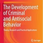 کتاب لاتین رشد رفتار ضد اجتماعی و جنایی؛ نظریه، تحقیقات و کاربرد عملی (2015)