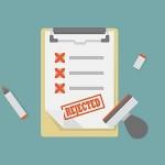 شش نکته مهم برای جلوگیری از ریجکت شدن مقاله