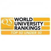 50 دانشگاه برتر جهان