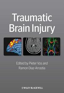 کتاب لاتین آسیب تروماتیک مغز (2015)