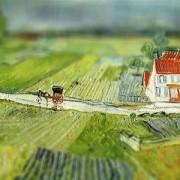 آثار ونسان ون گوگ به صورت سه بعدی: عمق دادن به نقاشی های ون گوگ