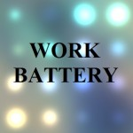 پرسشنامه اشتیاق به کارکردن (WorkBAT)