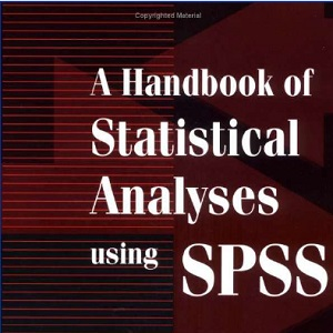 a handbook of statistical analyses using spss2