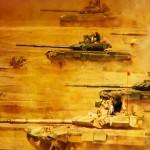 ده کشوری که بیشترین تعداد ارتش را دارند