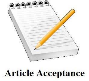 پذیرش مقاله ISI