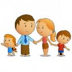 پرسشنامه سنجش نگرش های فرزند پروری والدین