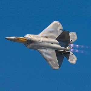 ده هواپیمای جنگنده برتر جهان