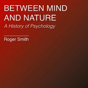 کتاب میان ذهن و طبیعت: تاریخ روانشناسی