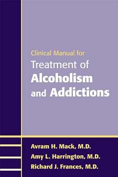 کتاب راهنمای بالینی درمان الکلیسم و اعتیاد