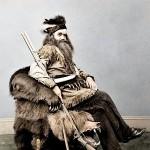 تاریخ در رنگ: 20 عکس تاریخی رنگی