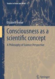 کتاب لاتین هشیاری به عنوان یک مفهوم علمی