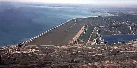 بزرگترین سدهای جهان