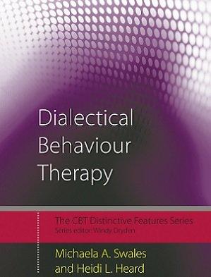 کتاب رفتار درمانی دیالکتیکی