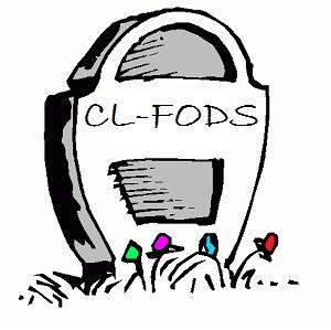 پرسشنامه اضطراب مرگ کالت لستر (CL-FODS)
