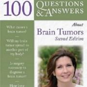 کتاب لاتین 100 پرسش و پاسخ درباره تومورهای مغز (2011)