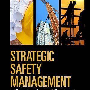 کتاب لاتین مدیریت امنیت استراتژیک برای ساخت و ساز و مهندسی