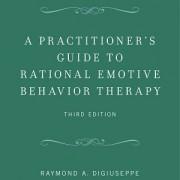 کتاب لاتین راهنمای متخصصان برای رفتار درمانی عقلانی هیجانی (2014)