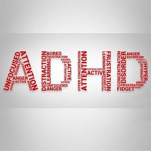 مقیاس تشخیص اختلال بیش فعالی همراه با نقص توجه