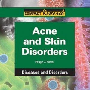 کتاب لاتین آکنه و اختلالات پوستی (2012)