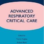 کتاب لاتین مراقبت ویژه پیشرفته تنفسی (2011)