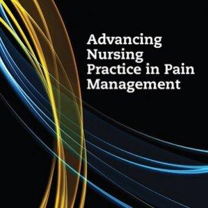 کتاب لاتین پیشبرد عملکرد پرستاری در مدیریت درد (2010)