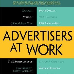 کتاب لاتین تبلیغ کنندگان در کسب و کار (2012)