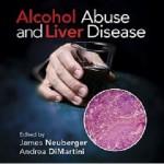 کتاب لاتین سوء مصرف الکل و بیماری کبدی (2015)