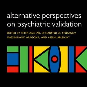 کتاب لاتین دیدگاه های مختلف در اعتباریابی روانپزشکی (2015)