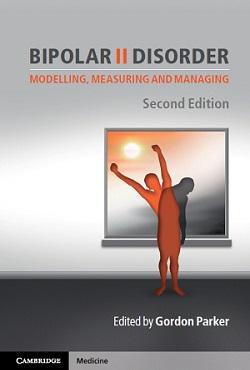 کتاب لاتین اختلال دو قطبی نوع 2؛ مدلسازی، سنجش و مدیریت (2012)
