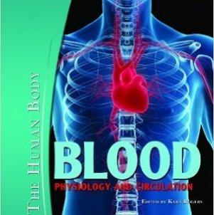 کتاب لاتین خون: فیزیولوژی و گردش (2010)