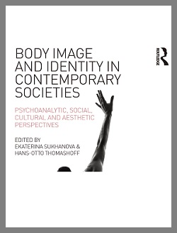 کتاب لاتین تصویر بدنی و هویت در جوامع معاصر (2015)