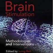 کتاب لاتین تحریک مغز: متدولوژی ها و مداخلات (2015)