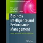 کتاب لاتین هوش تجاری و مدیریت عملکرد (2013)