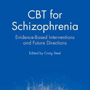 کتاب لاتین درمان شناختی رفتاری برای اسکیزوفرنی (2013)