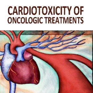 کتاب لاتین سمیت قلبی درمان های انکولوژیک (2012)