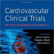 کتاب لاتین آزمایشات بالینی قلب و عروق: قرار دادن شواهد در عمل (2013)