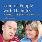 کتاب لاتین مراقبت افراد با بیماری دیابت: راهنمای عملکرد پرستاری (2014)