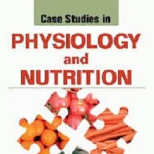 کتاب لاتین مطالعات موردی در فیزیولوژی و تغذیه (2010)