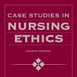 کتاب لاتین مطالعات موردی در اخلاق پرستاری (2011)