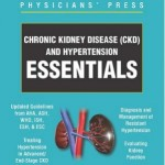 کتاب لاتین ضروریات بیماری مزمن کلیوی و فشار خون بالا (2011)