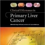 کتاب لاتین وضعیت دشوار بالینی در سرطان اولیه کبد (2012)
