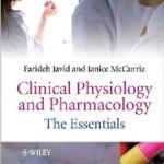 کتاب لاتین فیزیولوژی و فارماکولوژی بالینی: ضروریات (2008)