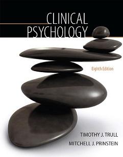 کتاب لاتین روانشناسی بالینی