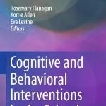 کتاب لاتین مداخلات شناختی و رفتاری در مدارس (2015)