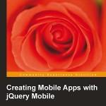 کتاب لاتین ساخت برنامه های موبایل با جی کوئری موبایل (2013)
