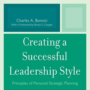 کتاب لاتین ایجاد یک روش رهبری موفق