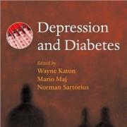 کتاب لاتین افسردگی و دیابت (2010)